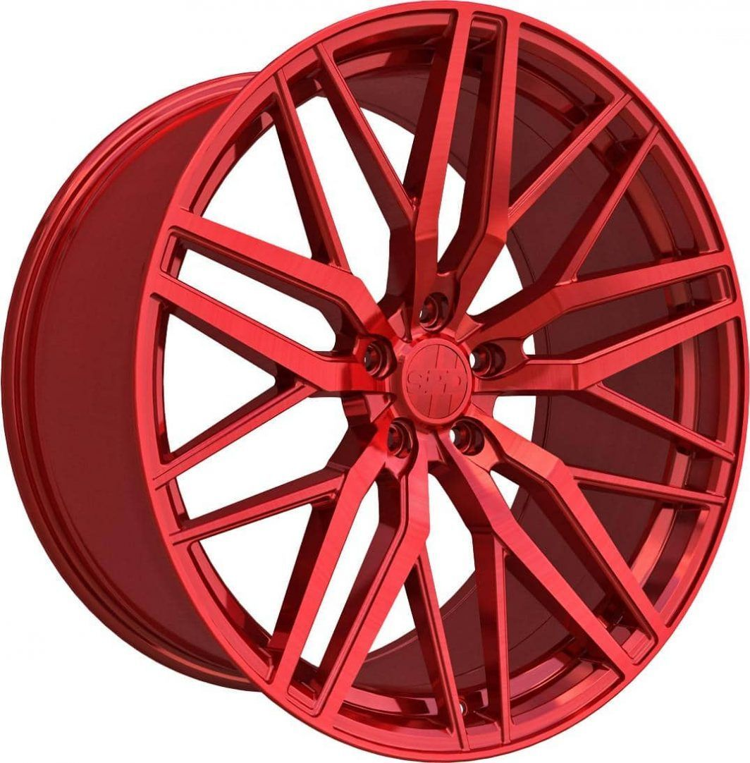 SPD-020 Hachi - Candy Red